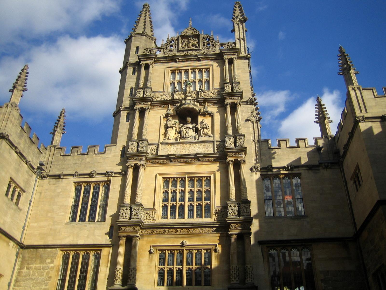 英国著名建筑物手绘